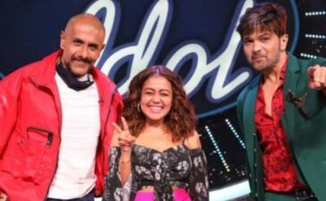 Indian Idol 12 Judges Salary