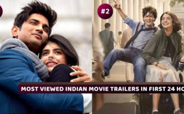 Indian Movie Trailers
