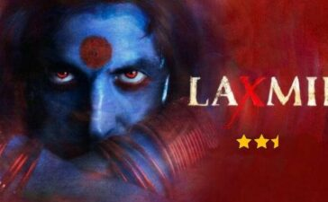 Laxmii Review Akshay Kumar
