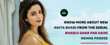 Nehha Pendse Facts