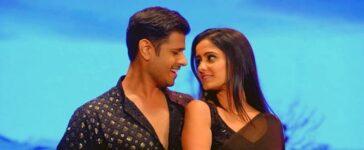 Neil Bhatt and Ayesha Singh GHKKPM
