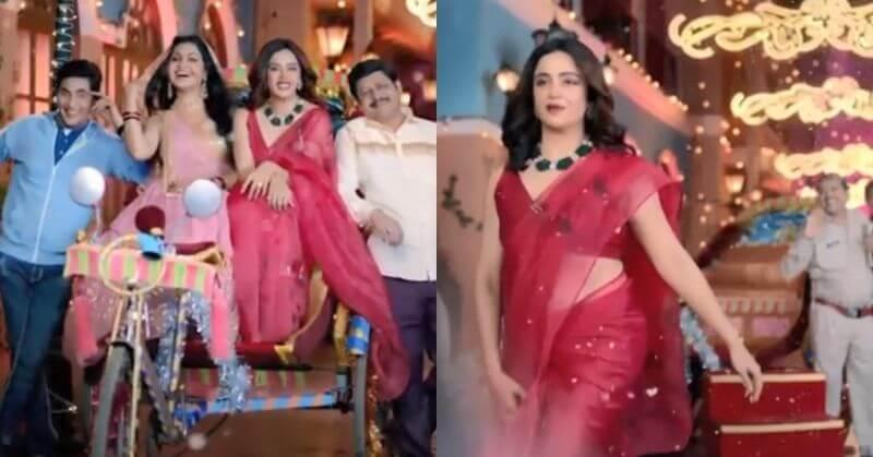 New Promo BhabiJi Ghar Par Hain Nehha Pendse