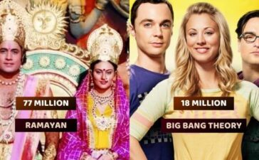 Ramayan Broke All records