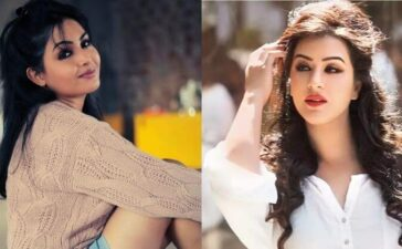 Shubhangi Atre Shilpa Shinde Copy Cat