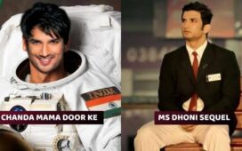 Sushant Singh Rajput Future Projects
