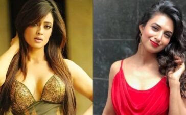 TV Actresses Break-Ups