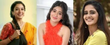 TV Actresses Iconic Characters Of The Top Show