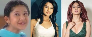 TV Actresses Amazing Transformation