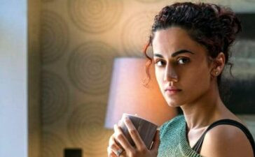 Taapsee Pannu Not So Sasti