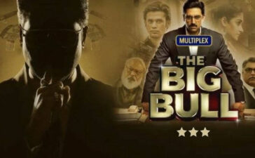The Big Bull Review