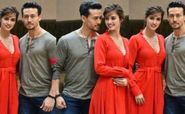Tiger Shroff Disha Patani Wedding Rumors