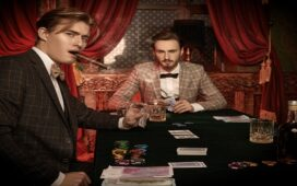Movies Related To Casinos