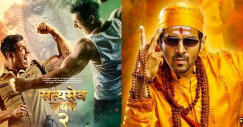 Upcoming Bollywood Movie Sequels