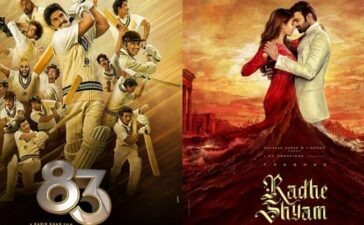 Upcoming Movies Bollywood Tollywood