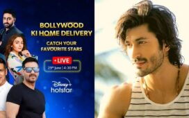 Vidyut Jammwal Not Invited For Bollywood Ki Home Delivery